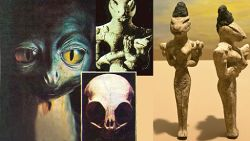 Classification of reptilians and ways to detect them