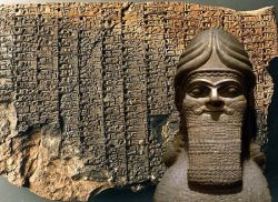Three facts about the mysterious Anunnaki
