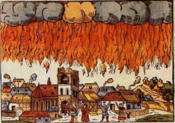 Alien battle in the sky over Nuremberg in 1561: eyewitness accounts and opinions of scientists