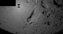 Japanese probe brought to Earth soil samples from the asteroid Ryugu