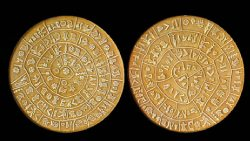 The Mystery of the Phaistos Disk