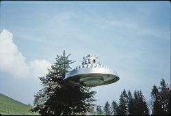 Billy Meier: a Contactee or a Scam?