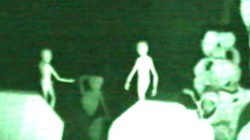 Details of alien abductions based on about 100 analyzed cases