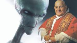 Aliens in the Vatican archives or the mistery of Heinrich Ludwig
