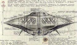 Admiral Thomas Wilson leaked UFO documents
