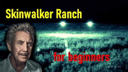 Hell's skinwalker ranch